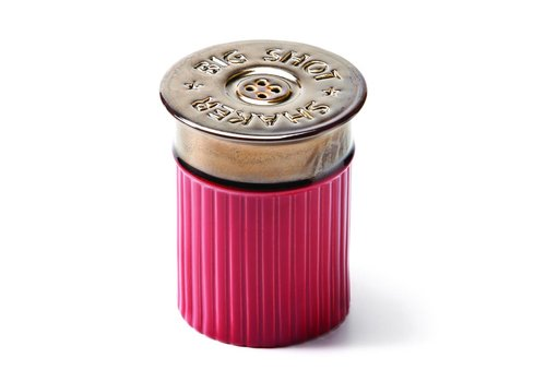 Big Sky Shotgun Shell Shaker