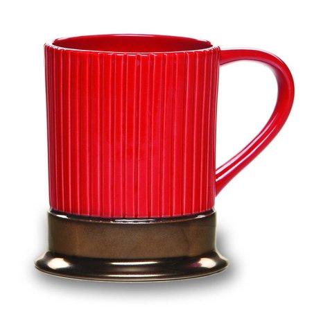 Shotgun Shell Coffee Mug