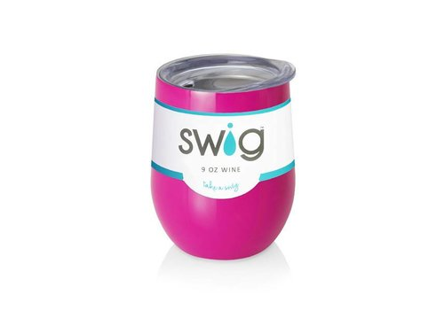 Swig Swig 12oz Wine Berry
