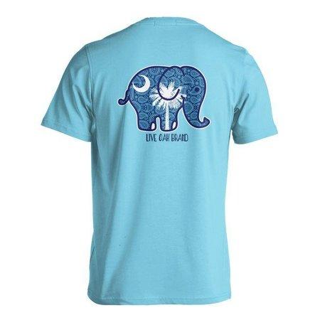 Live Oak Elephant State SC