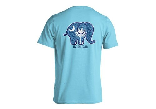 Live Oak Brand Live Oak Elephant State SC