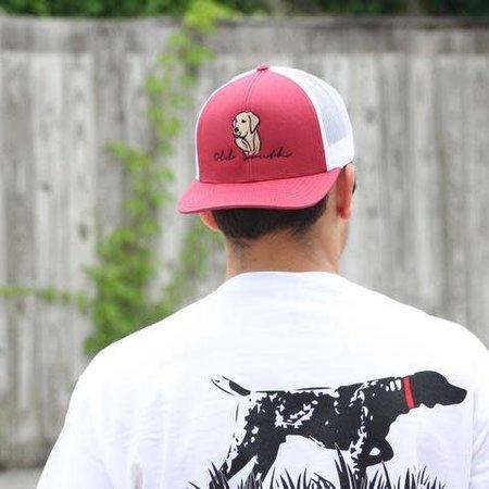 Buddy Hat Cardinal