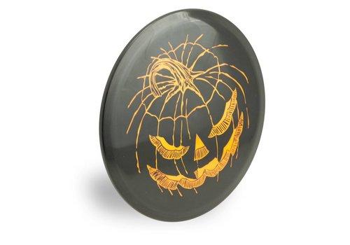 INNOVA Star Roc X3 Golf Disc Pumpkin Black