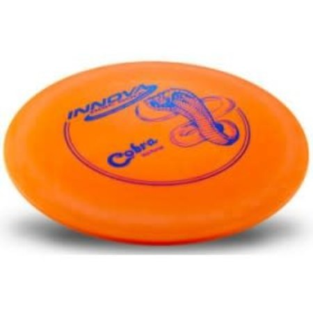 DX Cobra Golf Disc