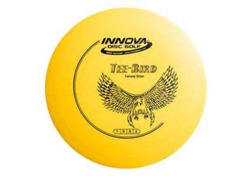 INNOVA DX TeeBird Golf Disc