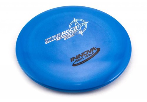 INNOVA GStar Roc 3 Golf Disc