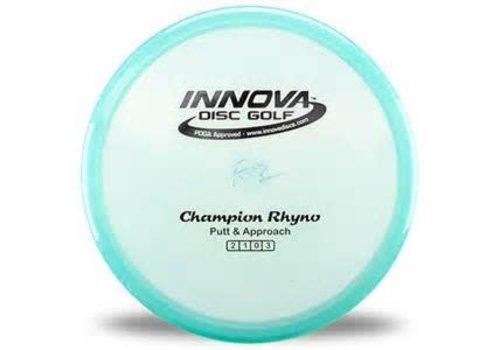 INNOVA Champion Rhyno Golf Disc