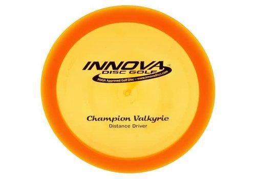 INNOVA Champion Valkyrie Golf Disc