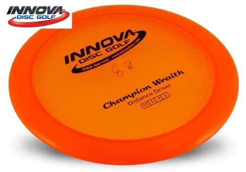 INNOVA Champion Wraith Golf Disc
