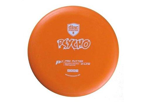 INNOVA Discmania D-Line P2 Psycho Golf Disc