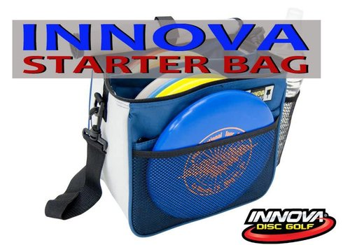 INNOVA Innova Starter Bag