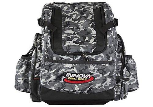INNOVA Innova HeroPack Bag - Black Camo