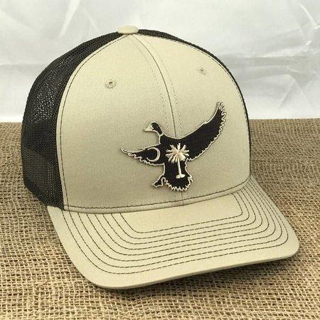Dixie Fowl Field Series SC Mallard Tan/Coffee