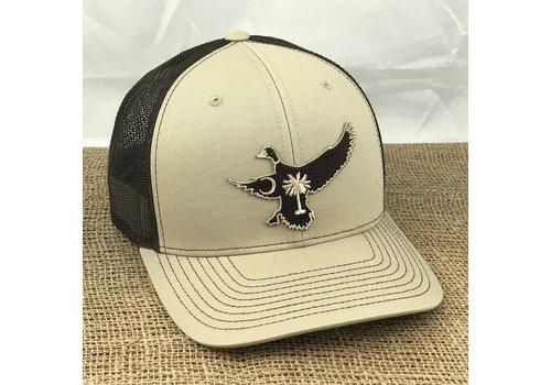 Dixie Fowl Dixie Fowl Field Series SC Mallard Tan/Coffee