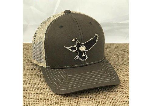 Dixie Fowl Dixie Fowl Field Series SC Mallard Brown/KK