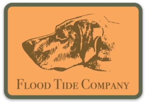 Flood Tide Co. Pointer Sticker
