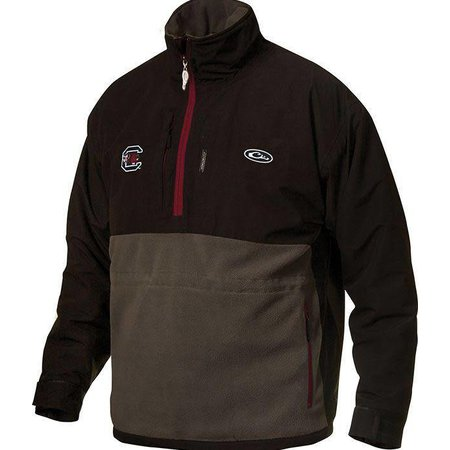 USC Gamecocks Eqwader Quarter Zip