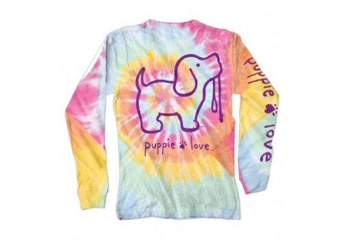Puppie Love Puppie Love Dyenomite L/S