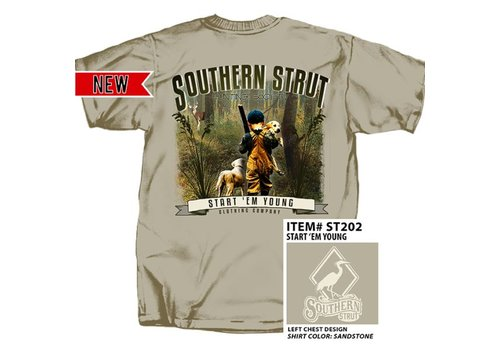 Southern Strut Southern Strut Start EM Young