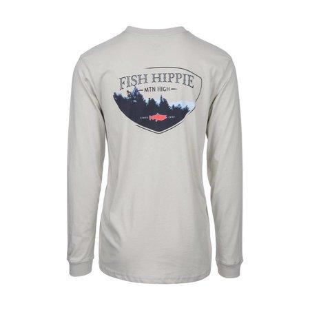 Fish Hippie Mountain High L/S