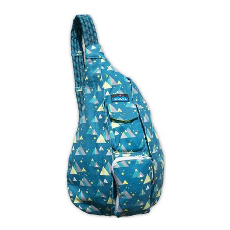 Kavu Rope Bag Limited Edition Night Range