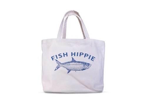 Fish Hippie Fish Hippie Most Wanted Tote