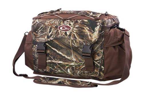Drake Drake Trainer's Field Bag Max 5
