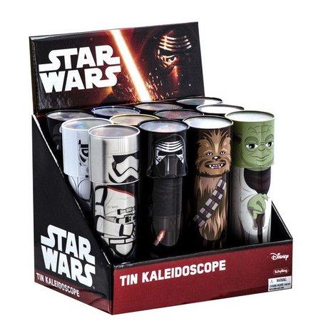 Star Wars Tin Kaleidoscope