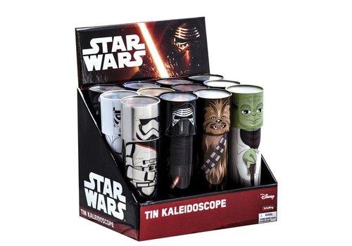 Schylling Star Wars Tin Kaleidoscope