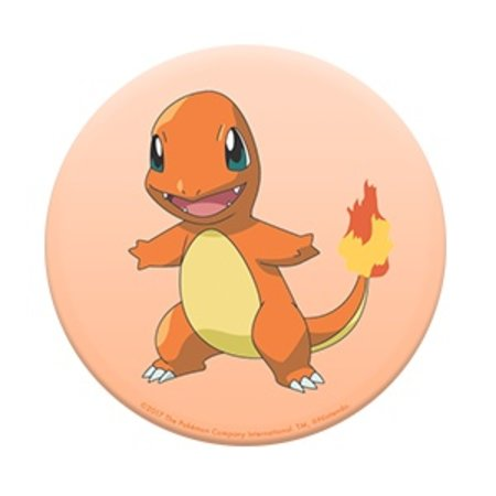 Charmander Pop Socket
