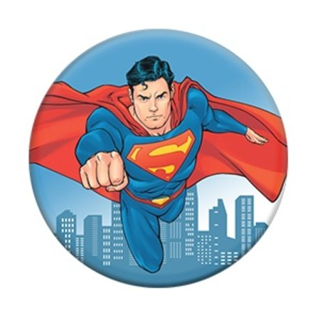 Superman Pop Socket