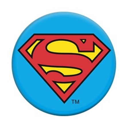 Superman Icon Pop Socket