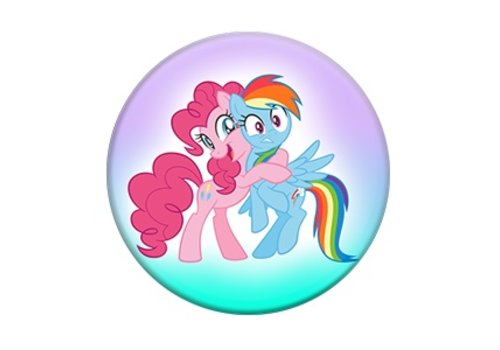 PopSockets Pinkie Pie & Rainbow Dash Pop Socket