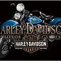 Harley Davidson Old Blue