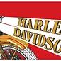 Harley Davidson Headlights Sign