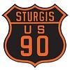 Ande Rooney Harley Davidson Sturgis US 90