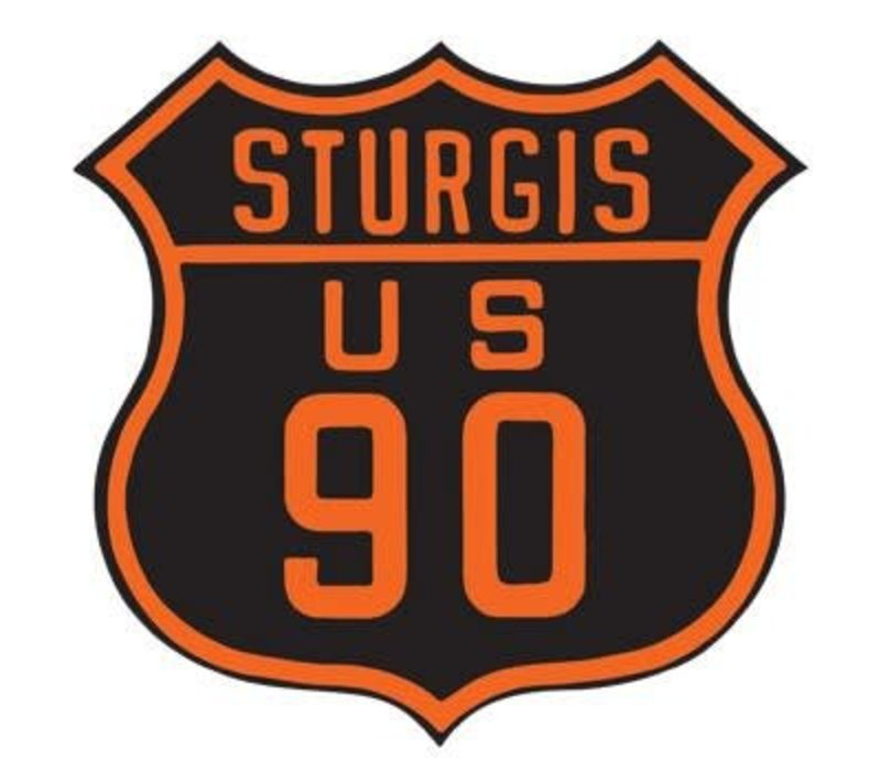 Harley Davidson Sturgis US 90