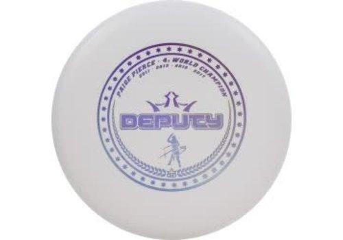 Dynamic Discs Classic Deputy Paige Pierce