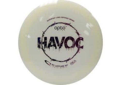 Dynamic Discs Opto Havoc 173-176g