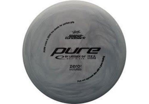 Dynamic Discs Zero Hard Pure 173-176g