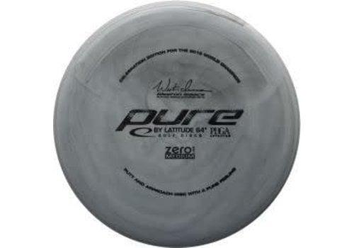 Dynamic Discs Zero Medium Pure 173-176g