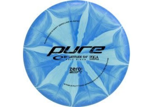 Dynamic Discs Zero Soft Burst Pure 173-176g