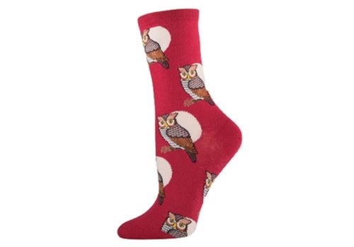 SockSmith Sock Smith Crimson Size 9-11