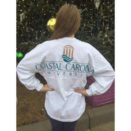 Coastal Carolina University White