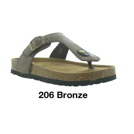 Outwoods Bork-53 Bronze