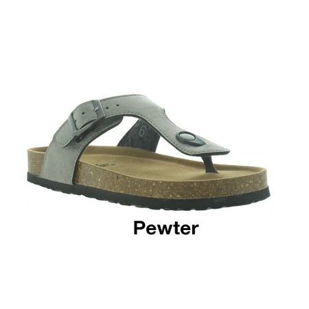Outwoods Bork-53 Pewter
