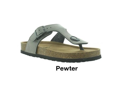 Pierre Dumas Outwoods Bork-53 Pewter