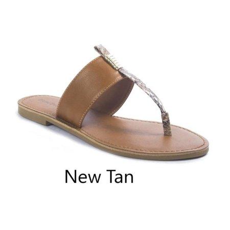 Azaria-8 New Tan
