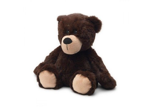 Intelex Bear Warmies® Microwaveable Cozy Plush