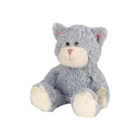 Blue Cat Warmies® Microwaveable Cozy Plush